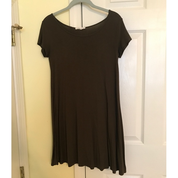 Dresses & Skirts - Urban Outfitters TShirt Dress